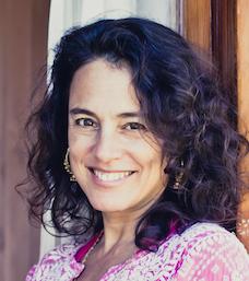 Rachel Zinman Yoga for Diabetes