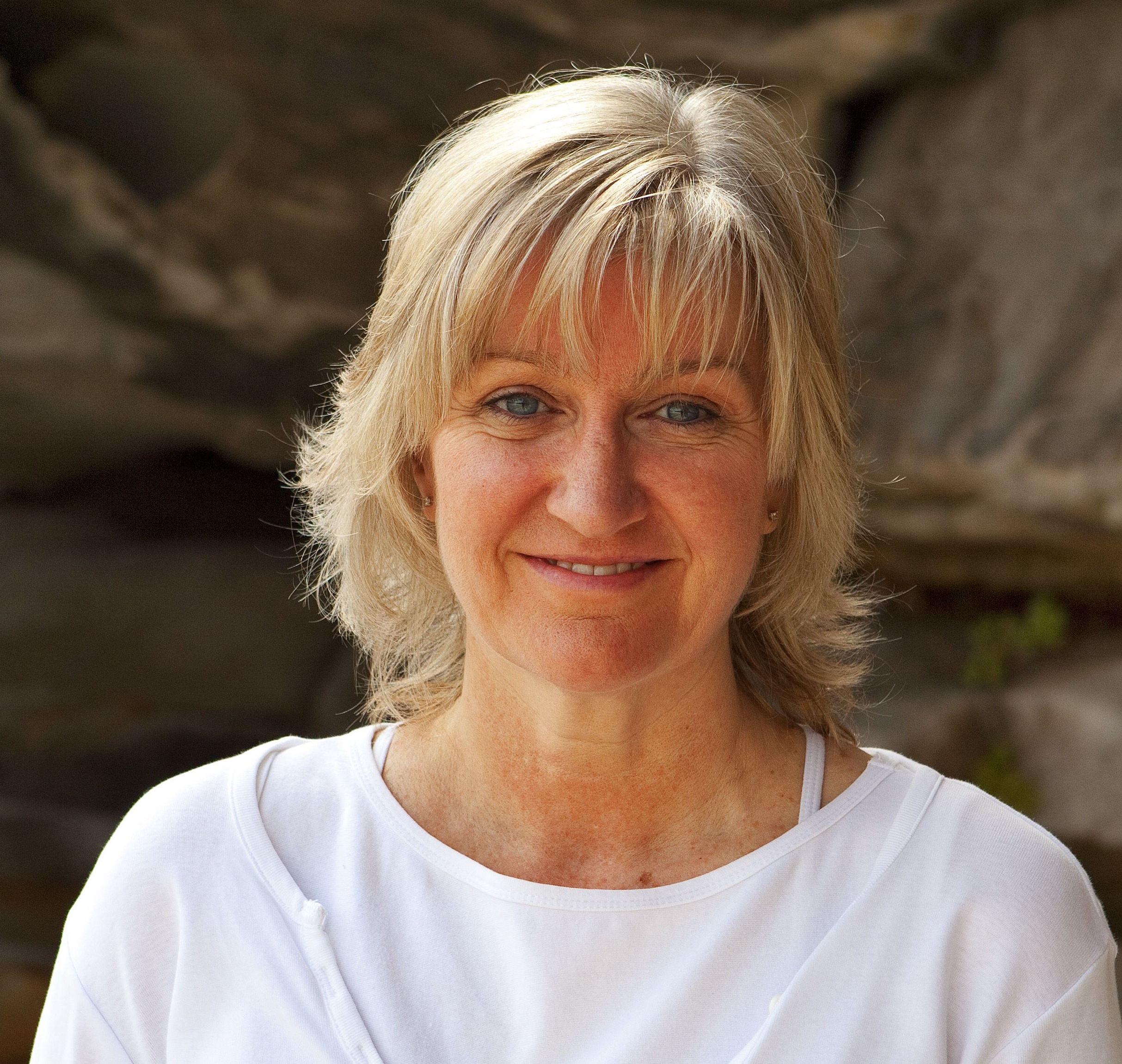 Joan Miller yoga Therapist