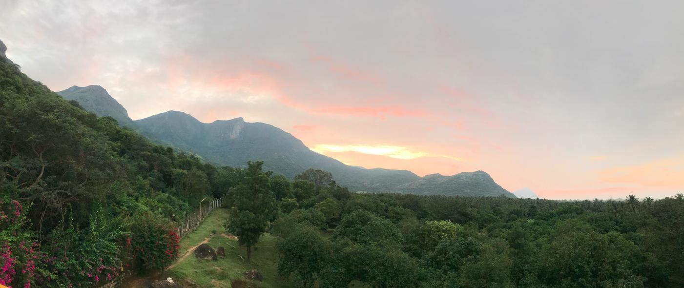 Sunset panorama Maitreyi.png
