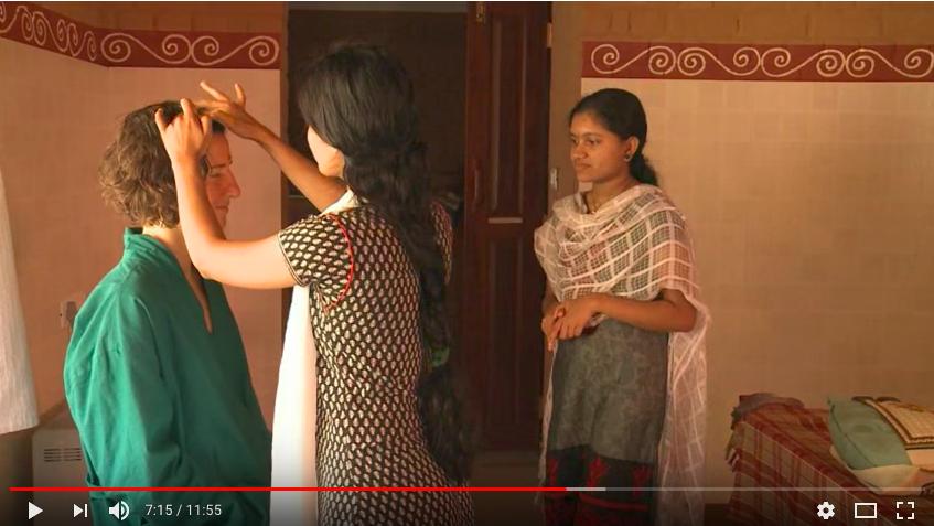 Maitreyi film still.png