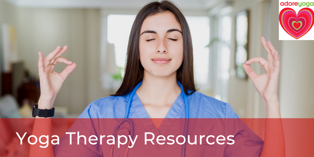 Yoga Therapy Resources - What is yoga therapy?